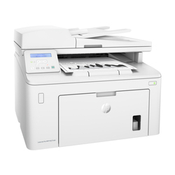 28 ppm HP Laser Jet Pro MFP M227sdn Printer