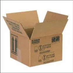 Rectangular Pharma Carton Box