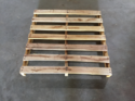 Two Way Single Deck Pallet