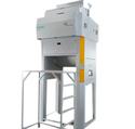 Cotton Contamination Cleaner Machine