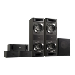 60 W Home Theater System