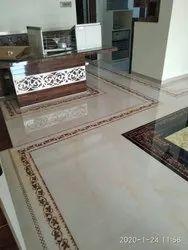 Residential Epoxy Flooring Service