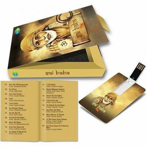 Sai baba music card at rs 600 piece musical greeting cards id sai baba music card m4hsunfo