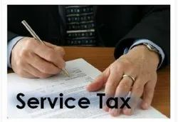 Offline TAX Registration Service