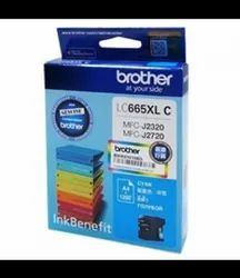 Brother LC665XL C Ink Cartridge