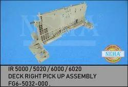 Pick Up Assembly , FG6-5032-000 , IR 5000 / 5020 / 6000 / 6020