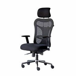 Executive Revolving Chair - King