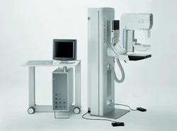 Siemens Mammography Workstation