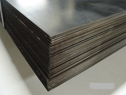 Cold Rolled Coil Sheets