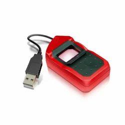 Morpho Fingerprint Scanner