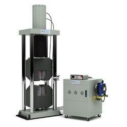 Mild Steel Hydraulic Universal Testing Machine, Capacity: 1000-3000 Kn