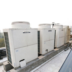 Industrial Central Air Conditioner, For Office, Hyderabad