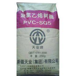 SG5 PVC Resin
