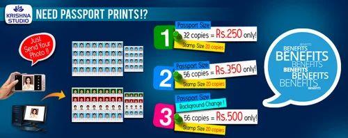 cheap passport photos printing service online in madurai krishna