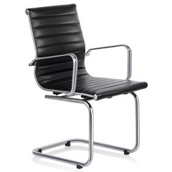 Yale Fix S Type Visitor Chair