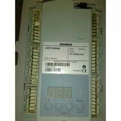 Weishaupt Burner Control LMV52