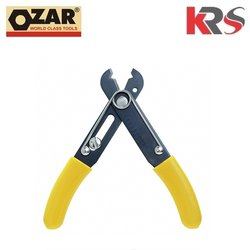 OZAR Wire Stripping Plier, Aws-8530, For Wire Cutting
