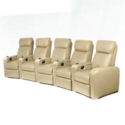 Las Vegas PU Recliner Chair