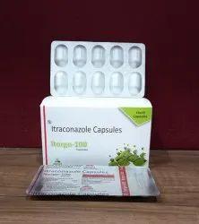 100 mg Itraconazole Medicine