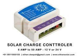 Ethan Hi-Efficiency Solar Charger