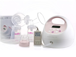 Spectra Electric Breast Pump S-2