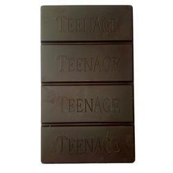 Teenage Brown Dark Chocolate Compound