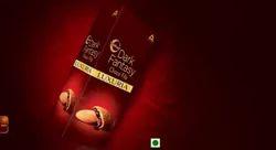 Sunfeast Dark Fantasy Choco Fills Luxuria Biscuits