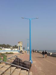 Street Light Pole at Best Price in India