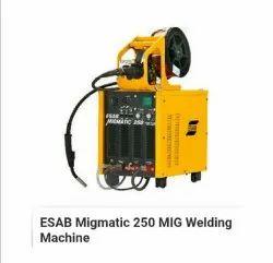 ESAB MIG Matic 250 MIG Welding Machine