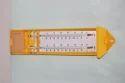 Wet & Dry Thermometer (Hygrometer)