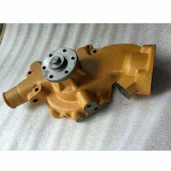 Komatsu 6d95 Water Pump 6209-61-1100