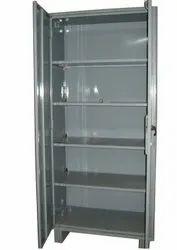 Regal Double Door Steel Office Cupboard