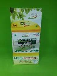 Alovera Ashawgandha Juice