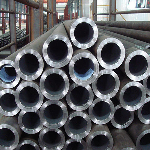 Seamless Pipe - Alloy Steel Seamless Pipe Manufacturer from