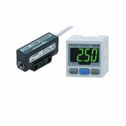 SMC Flow Sensor PFMV