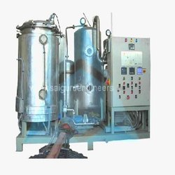 Castor Oil Filtration Plant