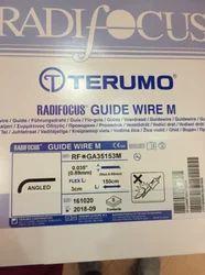 Terumo guide wire 150cm, Ref. RF*GA35153M