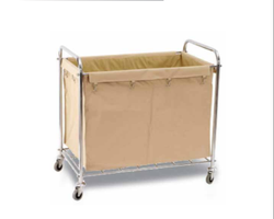 Fresh Linen Trolley