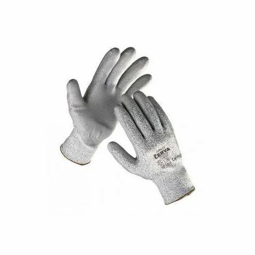 Dyneema Extra Large Cut Resistant Gloves - Cut Level 5 | ID: 7673164533