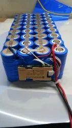 Lithium Phosphate Battery For Solar, Battery Type: LFP, 12V To 72V