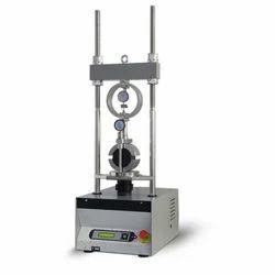 Marshall Compression Tester