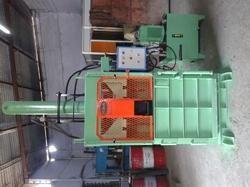 Waste Paper Baling Machine v30