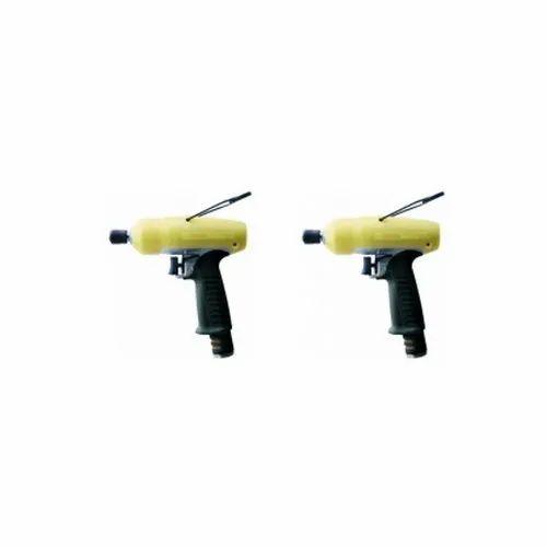 Pneumatic Oil Pulse Tools