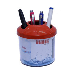 Sintex Water Tank Pen Holder ( Round )