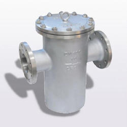Basket Filter Strainer