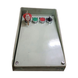 FRP Push Button Canopy