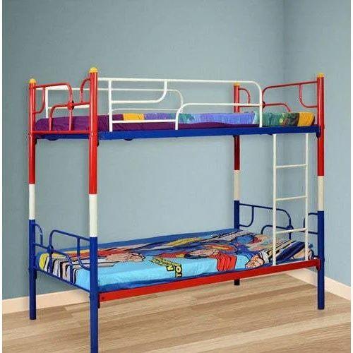 IndiaMART & Metal Kids Bunk Bed