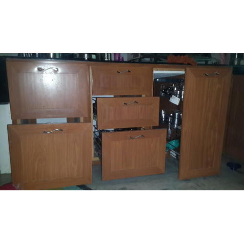 Pvc Modular Kitchen Manufacturer From: PVC Modular Kitchen Cabinet
