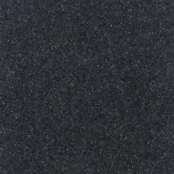 Big Slab Rectangular Black Granite Slab, Thickness: 16-20 mm, for Flooring