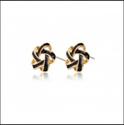 Black Cute Earrings